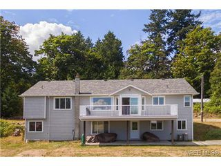 Photo 2: 6775 Danica Place in VICTORIA: CS Martindale Single Family Detached for sale (Central Saanich)  : MLS®# 369070