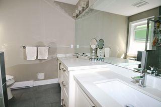 Photo 9: 18170 70 Avenue in Surrey: Cloverdale BC House 1/2 Duplex for sale (Cloverdale)  : MLS®# R2103288