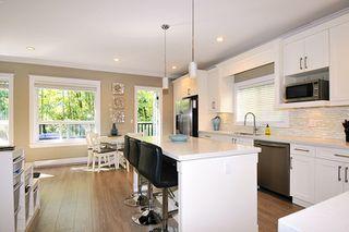 Photo 6: 18170 70 Avenue in Surrey: Cloverdale BC House 1/2 Duplex for sale (Cloverdale)  : MLS®# R2103288