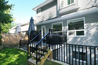 Photo 15: 18170 70 Avenue in Surrey: Cloverdale BC House 1/2 Duplex for sale (Cloverdale)  : MLS®# R2103288