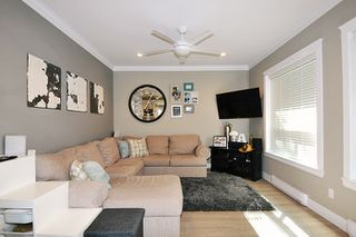 Photo 2: 18170 70 Avenue in Surrey: Cloverdale BC House 1/2 Duplex for sale (Cloverdale)  : MLS®# R2103288