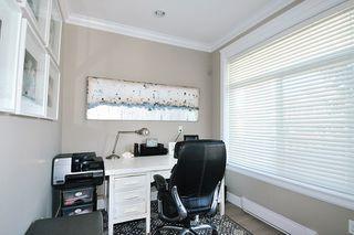 Photo 7: 18170 70 Avenue in Surrey: Cloverdale BC House 1/2 Duplex for sale (Cloverdale)  : MLS®# R2103288