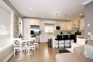 Photo 3: 18170 70 Avenue in Surrey: Cloverdale BC House 1/2 Duplex for sale (Cloverdale)  : MLS®# R2103288