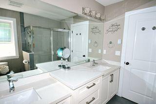 Photo 10: 18170 70 Avenue in Surrey: Cloverdale BC House 1/2 Duplex for sale (Cloverdale)  : MLS®# R2103288