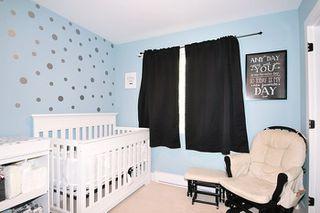 Photo 11: 18170 70 Avenue in Surrey: Cloverdale BC House 1/2 Duplex for sale (Cloverdale)  : MLS®# R2103288