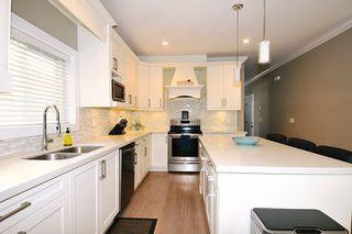 Photo 5: 18170 70 Avenue in Surrey: Cloverdale BC House 1/2 Duplex for sale (Cloverdale)  : MLS®# R2103288