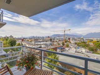 "Photo 5: 609 298 E 11TH Avenue in Vancouver: Mount Pleasant VE Condo for sale in ""THE SOPHIA"" (Vancouver East)  : MLS®# R2106180"
