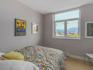 "Photo 11: 609 298 E 11TH Avenue in Vancouver: Mount Pleasant VE Condo for sale in ""THE SOPHIA"" (Vancouver East)  : MLS®# R2106180"