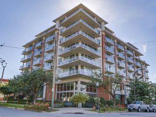 "Photo 1: 609 298 E 11TH Avenue in Vancouver: Mount Pleasant VE Condo for sale in ""THE SOPHIA"" (Vancouver East)  : MLS®# R2106180"