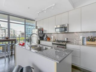 "Photo 8: 609 298 E 11TH Avenue in Vancouver: Mount Pleasant VE Condo for sale in ""THE SOPHIA"" (Vancouver East)  : MLS®# R2106180"