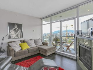 "Photo 4: 609 298 E 11TH Avenue in Vancouver: Mount Pleasant VE Condo for sale in ""THE SOPHIA"" (Vancouver East)  : MLS®# R2106180"