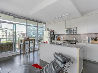 "Photo 7: 609 298 E 11TH Avenue in Vancouver: Mount Pleasant VE Condo for sale in ""THE SOPHIA"" (Vancouver East)  : MLS®# R2106180"