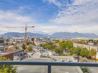 "Photo 6: 609 298 E 11TH Avenue in Vancouver: Mount Pleasant VE Condo for sale in ""THE SOPHIA"" (Vancouver East)  : MLS®# R2106180"