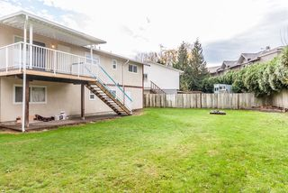 Photo 20: 1954 CATALINA Crescent in Abbotsford: Abbotsford West House for sale : MLS®# R2121545