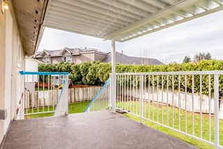 Photo 5: 1954 CATALINA Crescent in Abbotsford: Abbotsford West House for sale : MLS®# R2121545