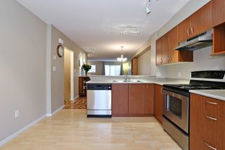 "Photo 10: 117 15175 62A Avenue in Surrey: Sullivan Station Townhouse for sale in ""BROOKLANDS"" : MLS®# R2121725"