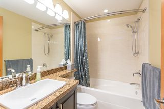 """Photo 10: 323 8288 207A Street in Langley: Willoughby Heights Condo for sale in """"YORKSON CREEK"""" : MLS®# R2137287"""
