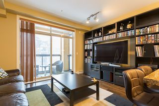 "Photo 3: 323 8288 207A Street in Langley: Willoughby Heights Condo for sale in ""YORKSON CREEK"" : MLS®# R2137287"