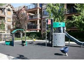 """Photo 15: 323 8288 207A Street in Langley: Willoughby Heights Condo for sale in """"YORKSON CREEK"""" : MLS®# R2137287"""