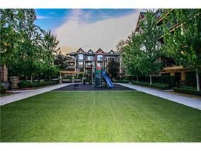 """Photo 16: 323 8288 207A Street in Langley: Willoughby Heights Condo for sale in """"YORKSON CREEK"""" : MLS®# R2137287"""