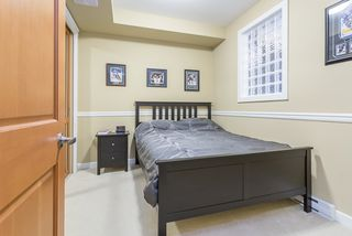 """Photo 9: 323 8288 207A Street in Langley: Willoughby Heights Condo for sale in """"YORKSON CREEK"""" : MLS®# R2137287"""