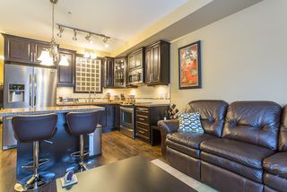"Photo 4: 323 8288 207A Street in Langley: Willoughby Heights Condo for sale in ""YORKSON CREEK"" : MLS®# R2137287"