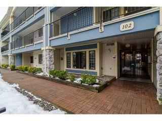 Photo 2: 401 102 BEGIN Street in Coquitlam: Maillardville Condo for sale : MLS®# R2138451