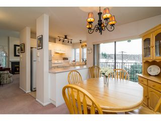 Photo 11: 401 102 BEGIN Street in Coquitlam: Maillardville Condo for sale : MLS®# R2138451