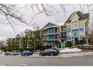 Photo 1: 401 102 BEGIN Street in Coquitlam: Maillardville Condo for sale : MLS®# R2138451