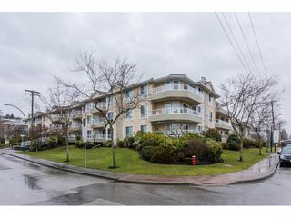 "Main Photo: 203 15875 MARINE Drive: White Rock Condo for sale in ""Southport"" (South Surrey White Rock)  : MLS®# R2138276"