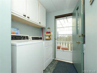 Photo 17: 39 5838 Blythwood Rd in SOOKE: Sk Saseenos Manufactured Home for sale (Sooke)  : MLS®# 750889