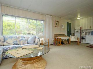 Photo 3: 39 5838 Blythwood Rd in SOOKE: Sk Saseenos Manufactured Home for sale (Sooke)  : MLS®# 750889