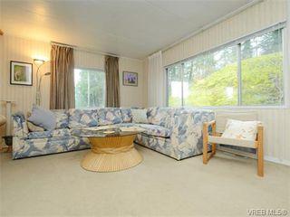 Photo 2: 39 5838 Blythwood Rd in SOOKE: Sk Saseenos Manufactured Home for sale (Sooke)  : MLS®# 750889