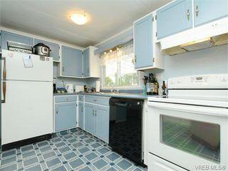 Photo 7: 39 5838 Blythwood Rd in SOOKE: Sk Saseenos Manufactured Home for sale (Sooke)  : MLS®# 750889