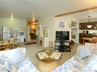 Photo 4: 39 5838 Blythwood Rd in SOOKE: Sk Saseenos Manufactured Home for sale (Sooke)  : MLS®# 750889