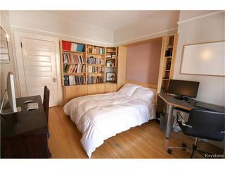 Photo 18: 544 Wardlaw Avenue in Winnipeg: Osborne Village Condominium for sale (1B)  : MLS®# 1704481