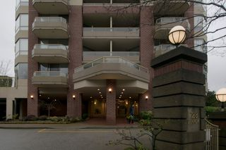 "Photo 23: 303 728 FARROW Street in Coquitlam: Coquitlam West Condo for sale in ""THE VICTORIA"" : MLS®# R2146505"