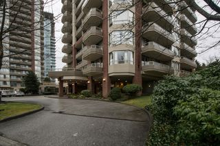 "Photo 22: 303 728 FARROW Street in Coquitlam: Coquitlam West Condo for sale in ""THE VICTORIA"" : MLS®# R2146505"