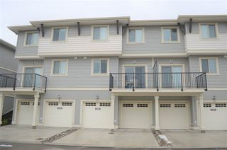 "Photo 3: 35 34230 ELMWOOD Drive in Abbotsford: Central Abbotsford Townhouse for sale in ""TEN OAKS"" : MLS®# R2147350"