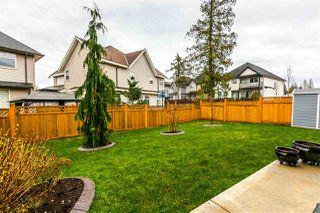 """Photo 18: 7772 211 Street in Langley: Willoughby Heights House for sale in """"Yorkson South"""" : MLS®# R2148608"""