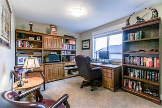 """Photo 12: 7772 211 Street in Langley: Willoughby Heights House for sale in """"Yorkson South"""" : MLS®# R2148608"""