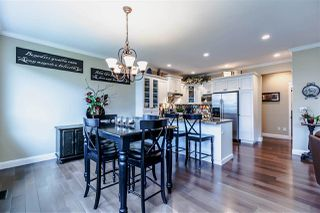 """Photo 7: 7772 211 Street in Langley: Willoughby Heights House for sale in """"Yorkson South"""" : MLS®# R2148608"""