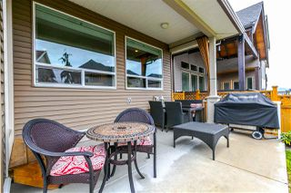"""Photo 20: 7772 211 Street in Langley: Willoughby Heights House for sale in """"Yorkson South"""" : MLS®# R2148608"""