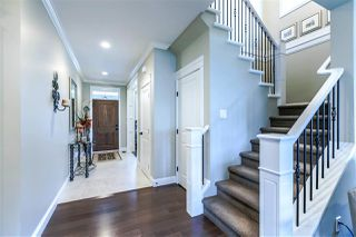 """Photo 9: 7772 211 Street in Langley: Willoughby Heights House for sale in """"Yorkson South"""" : MLS®# R2148608"""