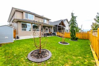 """Photo 19: 7772 211 Street in Langley: Willoughby Heights House for sale in """"Yorkson South"""" : MLS®# R2148608"""