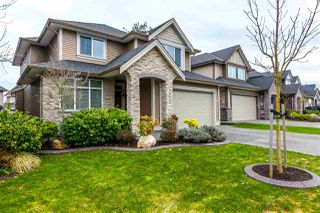"""Photo 1: 7772 211 Street in Langley: Willoughby Heights House for sale in """"Yorkson South"""" : MLS®# R2148608"""