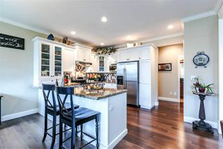 """Photo 6: 7772 211 Street in Langley: Willoughby Heights House for sale in """"Yorkson South"""" : MLS®# R2148608"""