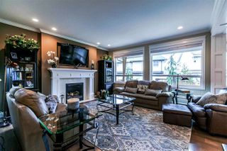 """Photo 2: 7772 211 Street in Langley: Willoughby Heights House for sale in """"Yorkson South"""" : MLS®# R2148608"""