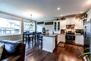 """Photo 5: 7772 211 Street in Langley: Willoughby Heights House for sale in """"Yorkson South"""" : MLS®# R2148608"""