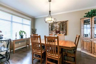 """Photo 8: 7772 211 Street in Langley: Willoughby Heights House for sale in """"Yorkson South"""" : MLS®# R2148608"""